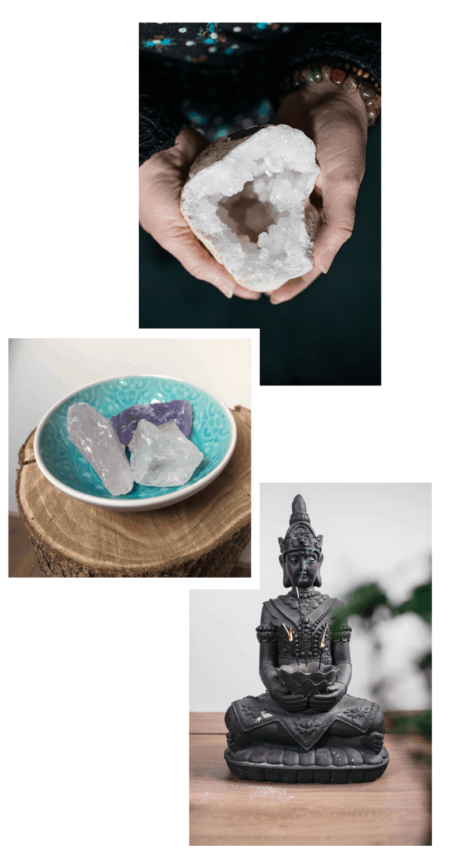 Collage overig moois De Maretak