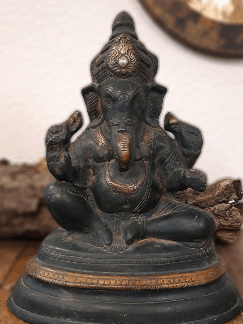 Foto Ganesha Inspiratiebrief De Maretak